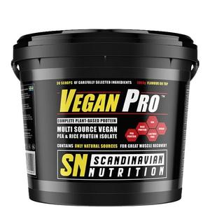 Bilde av Vegan Pro 1000g - vegan proteinpulver