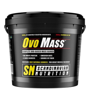 Bilde av OvoMass 300g - eggprotein