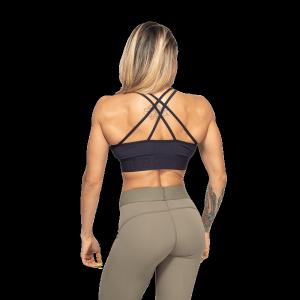 Bilde av Better Bodies Gym Sports Bra - Sort