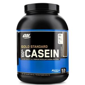 Bilde av Optimum 100% Casein Gold Standard 1818g