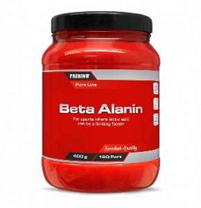 Bilde av Fairing Beta-Alanine 400 g