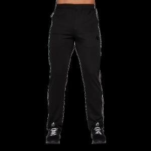 Bilde av Gorilla Wear Wellington Track Pants - Black