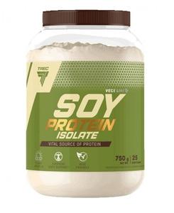 Bilde av Trec Soy Protein Isolate 750g