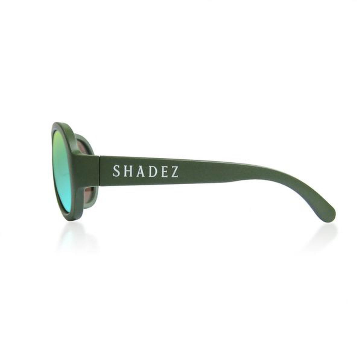 Mose Shadez Simen Teeny Solbrille