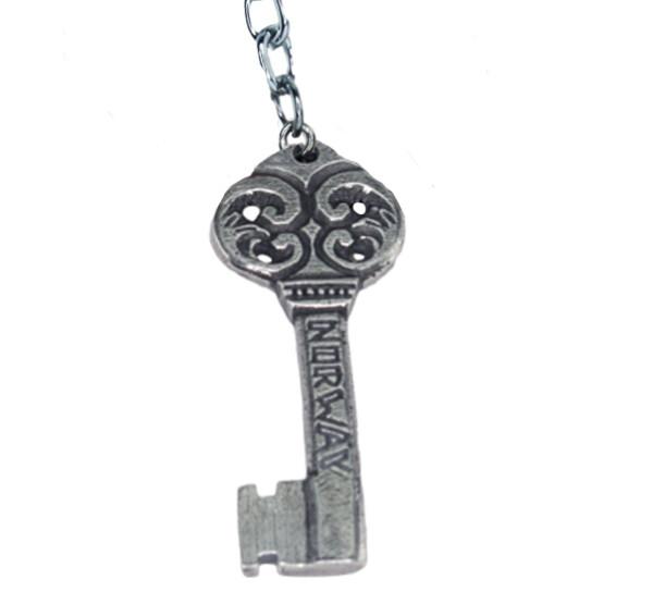 Image of Key chain, key, Tinn Per