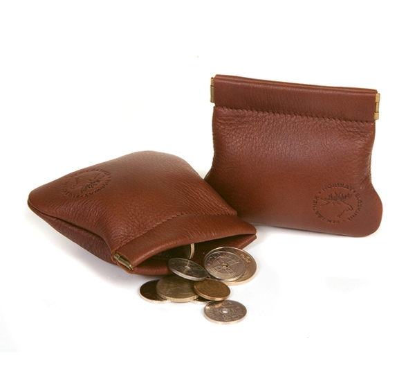 Image of Purse for coins, Jopo