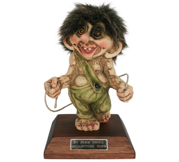 Image of Club Troll 2020 Limited edition 2020, (Troll #