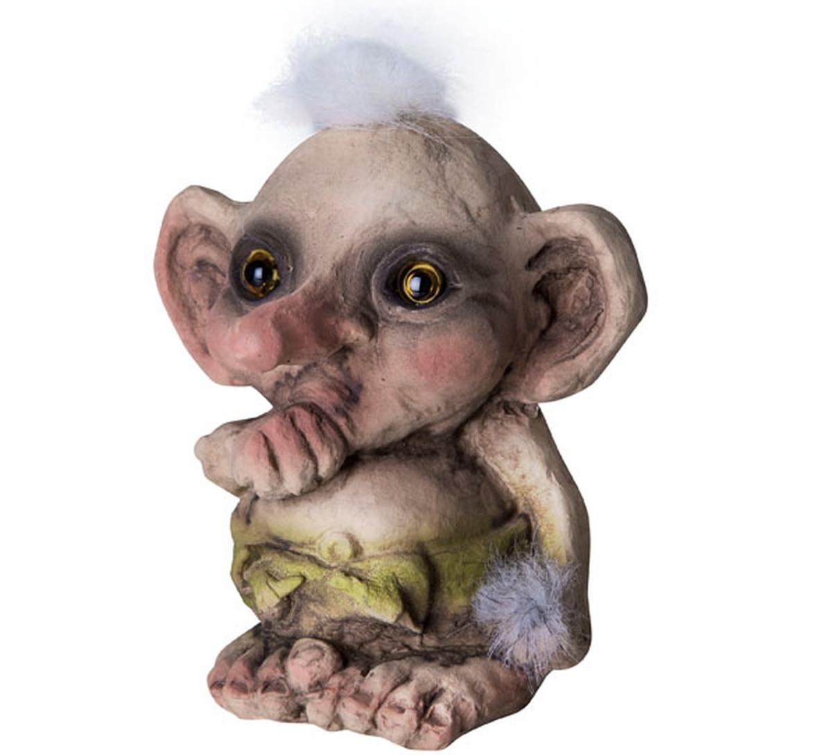 Trollbaby, (Troll # 075)