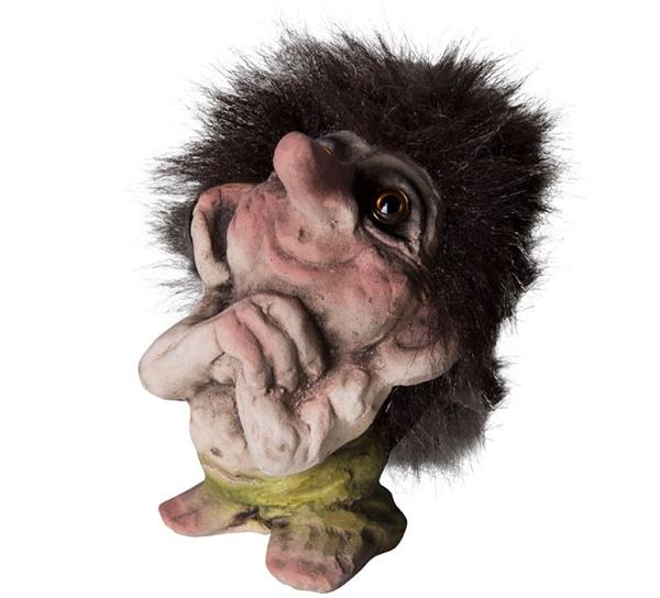Image of Begging troll (Troll # 078)