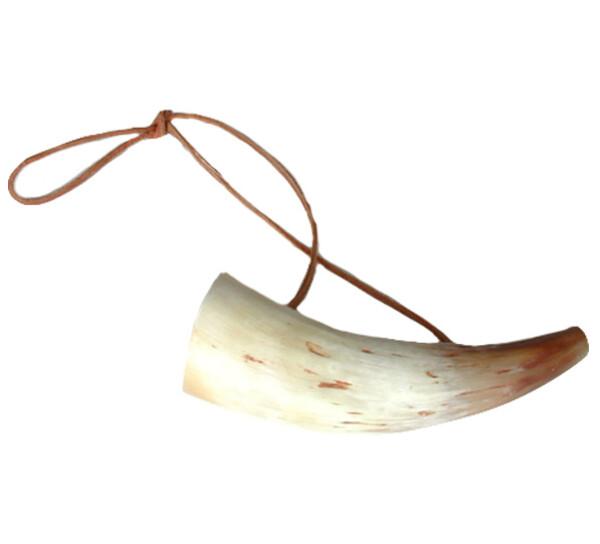 Image of Viking horn flute