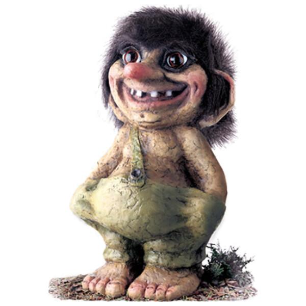 Image of Troll  boy (Troll # 100)
