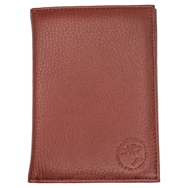 Image of Card and passport case, Jopo