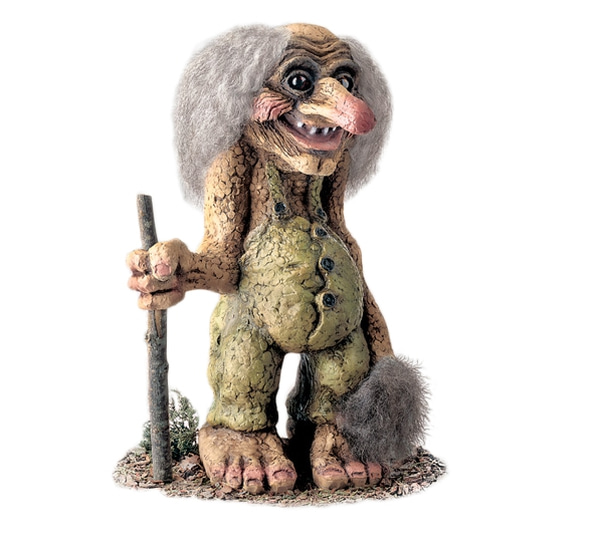 Image of Troll  man large (Troll # 112)