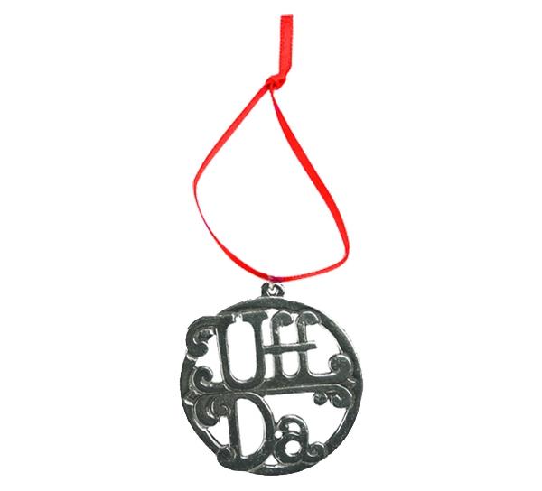 Image of Ornament, 'Uff Da' Tinn-Per