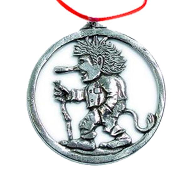 Image of Ornament, Troll Tinn-Per