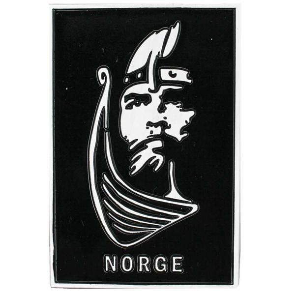 Image of Magnet, Viking