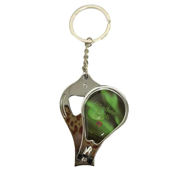 Image of Northen lights mail cutter & bottle opener