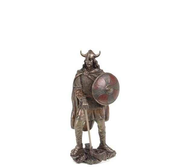 Image of Viking w/axe