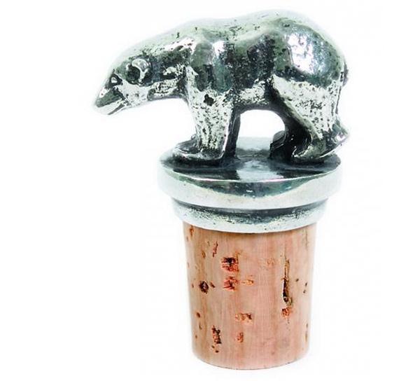 Image of Stopper, Polar Bear Tinn-Per