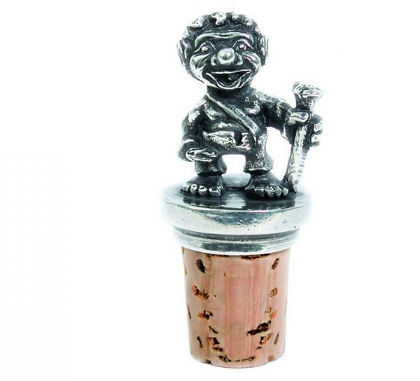 Image of Stopper, troll man Tinn-Per