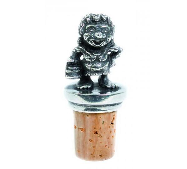 Image of Stopper, troll woman Tinn-Per