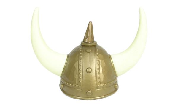 Image of Viking helmet