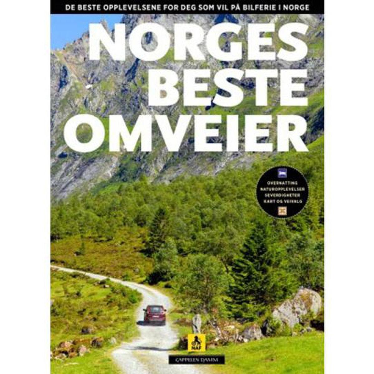Norges beste omveier