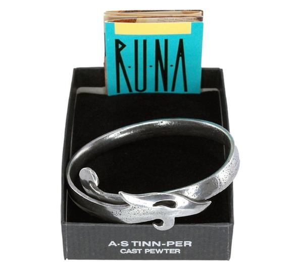 Image of Bracelet 'Urnes' Tinn-Per