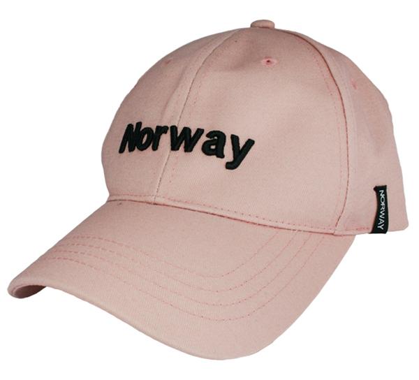 Image of Cap Norway, pink