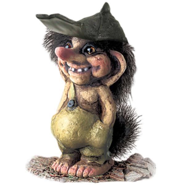 Image of Small boy  w/caps (Troll # 019)