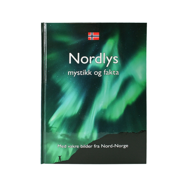 Image of Book, Northern Lights - Mystery and facts