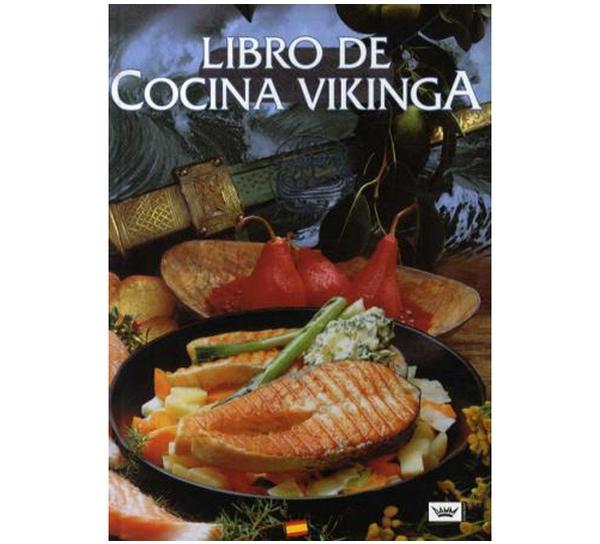 Image of Viking recipies / Recetas vikingas