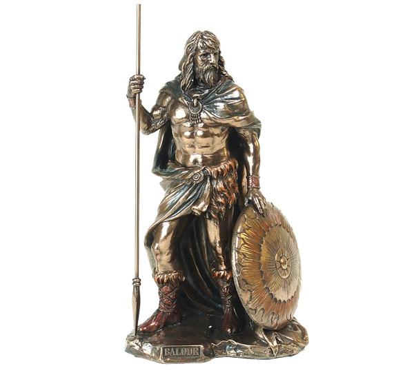 Image of Norse God, 'Balder'