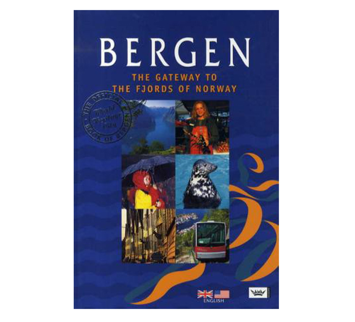 Bergen - The gateway to the fjords of Norway