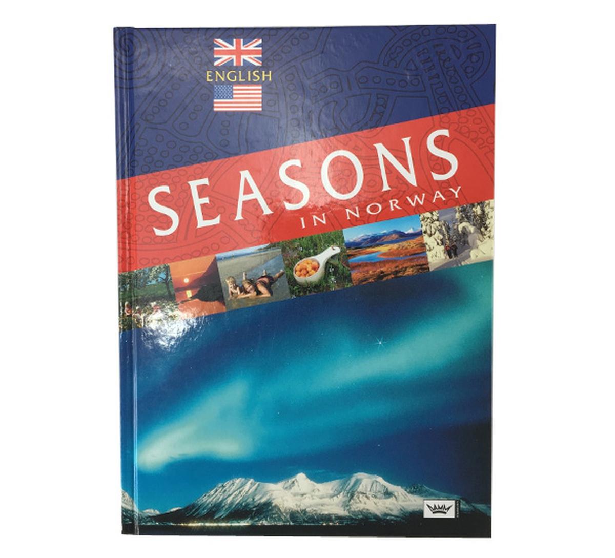 Seasons in Norway