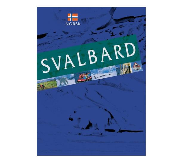 Image of Svalbard - landet med de kalde kyster