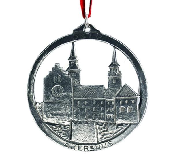 Image of Ornament, Akershus fortress Tinn-Per