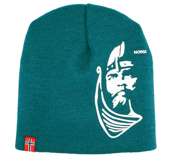 Image of Hat viking petrol