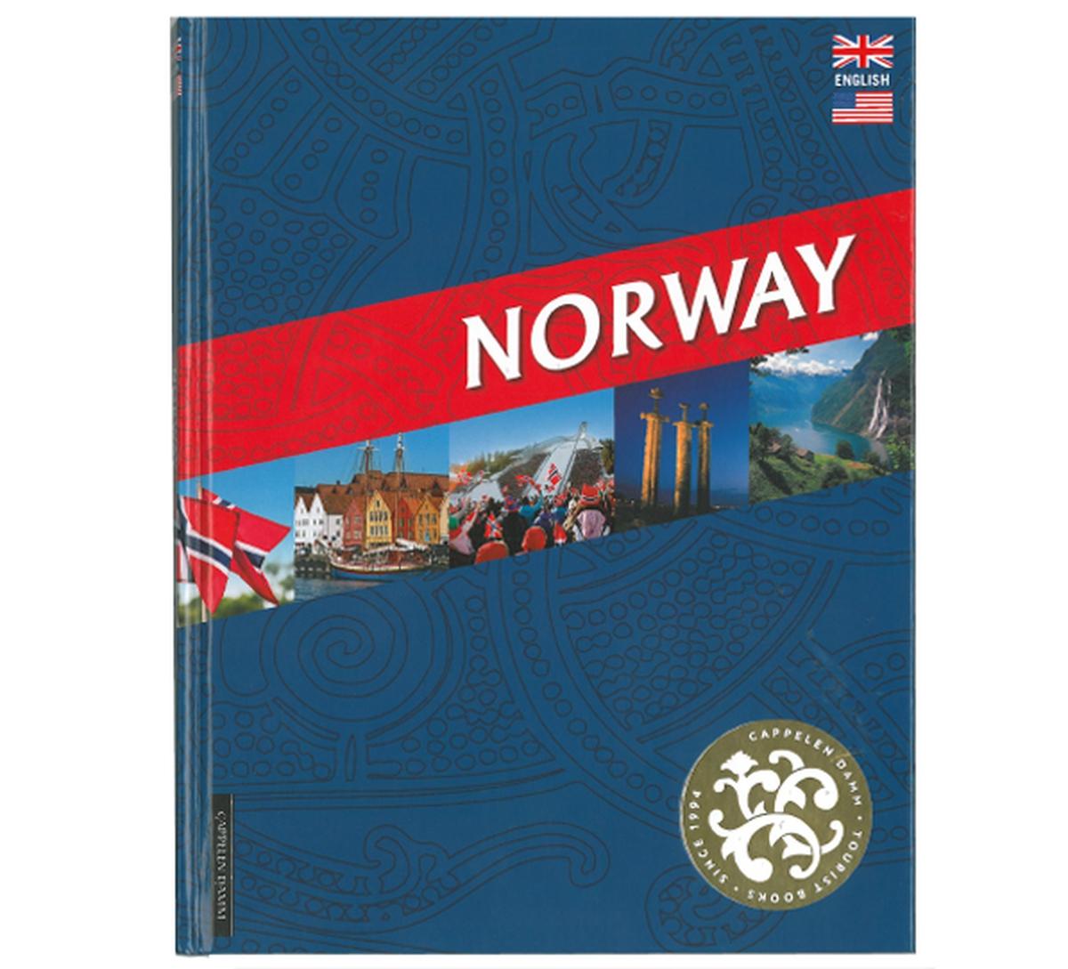 Bok - Best of Norway