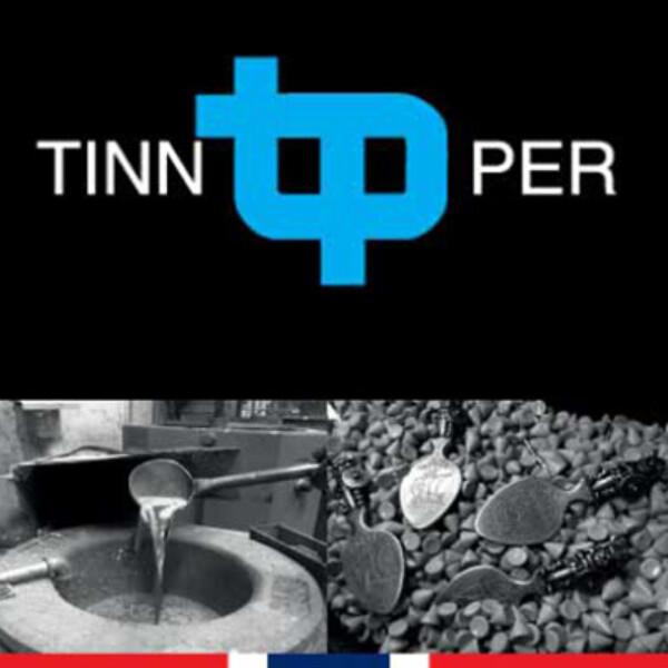 Tinn-Per Pewter Foundry