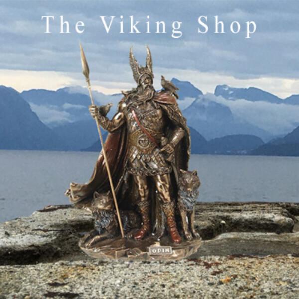 The Viking Shop