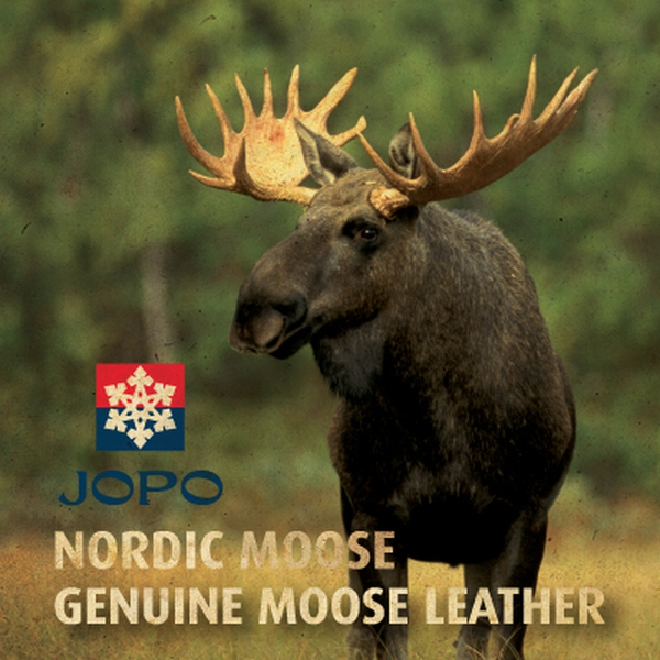 JOPO Moose leather shop