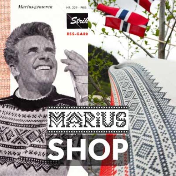 The Marius Shop