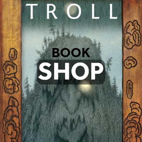 The Troll Book Corner
