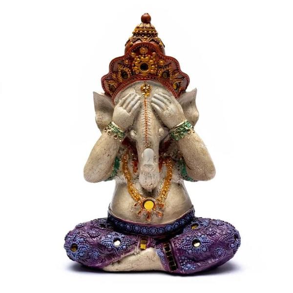 Bilde av Ganesh Statue See no Evil