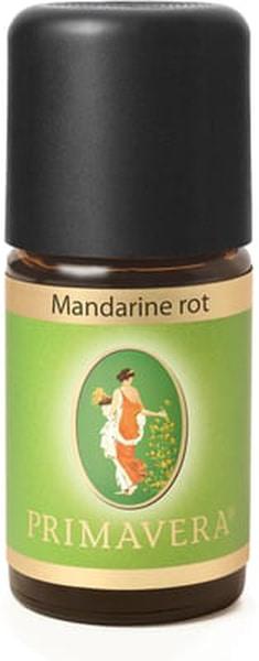 Bilde av Mandarin Rød 5ml Eterisk Olje