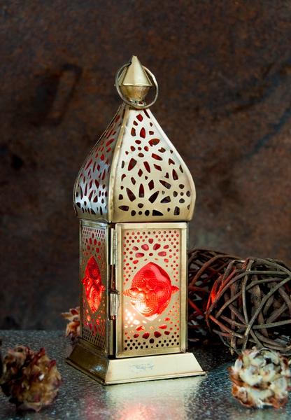 Bilde av Lanterne Mystical