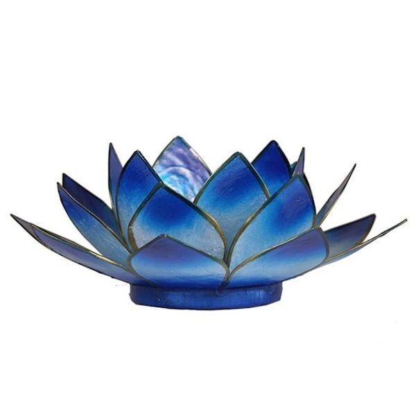 Bilde av Lotus Telysholder