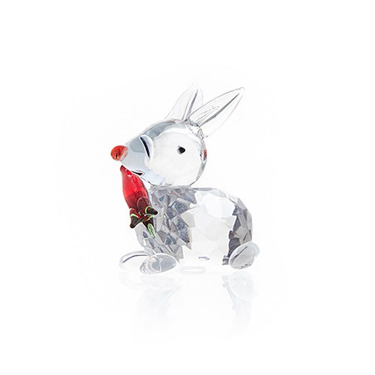 Liten Kanin Krystall