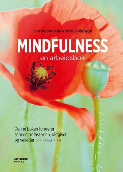 Bilde av Mindfulness en arbeidsbok